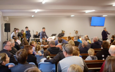 Synod 2019 – Australian Church Growth Corporation